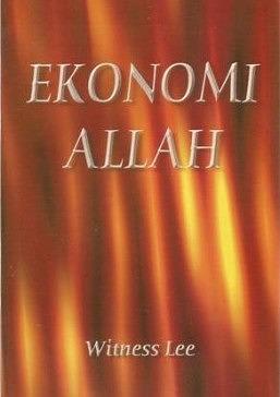 Ekonomi Allah