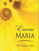 Enam Maria