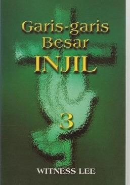 Garis-garis Besar Injil 3