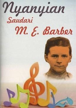 Nyanyian Saudari M.E Barber