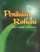 PENILAIAN ROHANI DAN CONTOH-CONTOHNYA