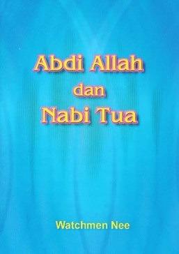 abdi Allah dan nabi tua