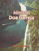 MINISTRI DOA GEREJA