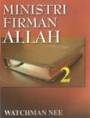 MINISTRI FIRMAN ALLAH 2