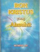 ROH KRISTUS YANG ALMUHIT