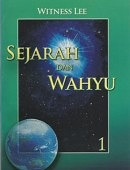SEJARAH DAN WAHYU 1